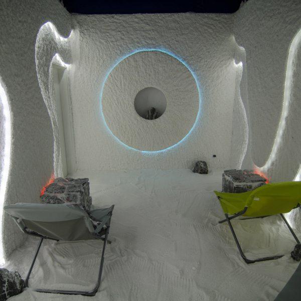 солни стаи халотерапия софия