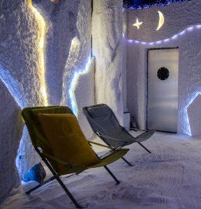 солна стая халотерапия софия